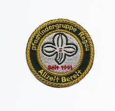 pfadfindergruppe Regau Allzeit Bereit seit 1991