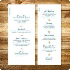 Toll Einladungskarte Maritim, Hamburg, Einladung Für Hochzeit, Individuell  Designed By Die Kartenfrau | Hochzeitskarten | Pinterest