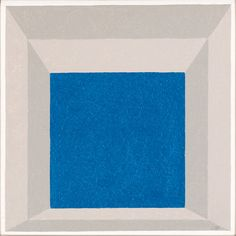 Josef Albers, Homage to the Square, 1968