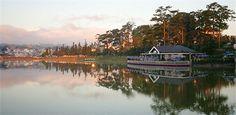 Đà Lạt – Đối Mộng Mơ – L'Angbiang – Đường Hầm Đất Sét – Tour Lễ 30/4 | KAY.vn