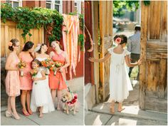 Kate Romenesko Photography: Marisa & Joe ~ Chicago Wedding