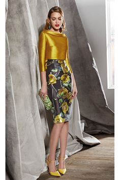 womens fashion over 30 what to wear - Business Attire Classy Outfits, Chic Outfits, Trendy Outfits, Elegant Dresses, Beautiful Dresses, Dressy Dresses, Prom Dresses, Couture Dresses, Fashion Dresses