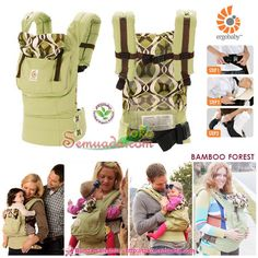 #JUAL GENDONGAN ERGO BABY CARRIER - BAMBOO FOREST   Harga: Rp. 255,000 Item ID: 1886 sms/whatsapp: 081310623755  #bayi #anak #baby #babyshop #newborn #Indonesia #gendongan #carriers #jakarta #bouncer #stroller #playmat #potty #reseller #dropship #promo #breastpump #asi #walker #mainan #olshop #onlineshop #onlinebabyshop #murah #anakku #batita #balita