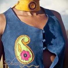 Schwari designs by Beate Allard