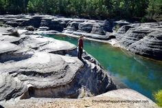 The Best Kept Secret in Arkansas - Great place to swim and hike!