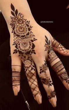 0 Best Henna designs photos by avdhesh Arabic Bridal Mehndi Designs, Wedding Henna Designs, Cool Henna Designs, Modern Mehndi Designs, Mehndi Designs For Fingers, Beautiful Mehndi Design, Latest Mehndi Designs, Henna Tattoo Designs, Mehandi Designs