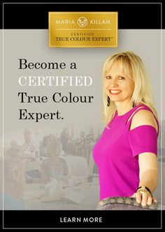 Transform the way you see colour at one of my colour workshops! | Maria Killam