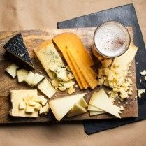 Beer Lover's Cheese Collection