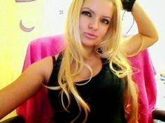 MySexySelfie: Katja001