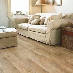 Quick-Step Eligna Old Oak Matt Oiled Plank