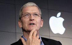 US Seeks Court to Force Apple to Unlock iPhone of San Bernardino Shooter