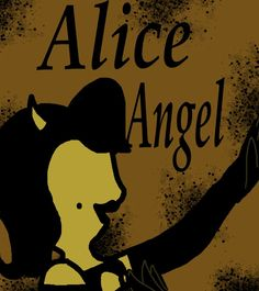 Alice Angel, Ink, Movie Posters, Decor, Decoration, Film Poster, India Ink, Decorating, Billboard