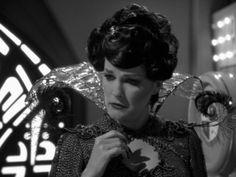 Arachnia! | Star Trek: Voyager
