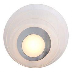 Nostalux wandlamp wandlampen Vredenhof LED Wandlamp 7337ST