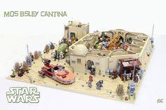 Mos Eisley Cantina