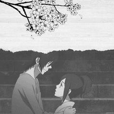 "Suki-tte Ii na yo - Say ""I Love You"" gif"