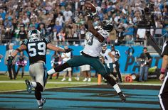 The NFL prides itself on parity. So should Philadelphia Eagles fans be optimistic about the team's projected success? Eagles Win, Eagles Game, Panthers Game, Luke Kuechly, Philadelphia Eagles Fans, Usa Today Sports, Carolina Panthers, Football, American Football