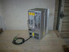ADEPT -  PA-4 Robot Controller: Loaded w/ Cards VJI VM , EVI Vision, AWC, 2 AMPS #ADEPTPA4RobotController
