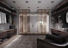 A Stunning Contemporary Apartment by Viarde Studio   DesignRulz.com