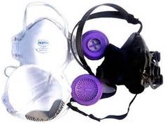NIOSH-Respirator Trusted Source Information web page. - Everything you need to know about respirators.