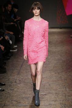 DKNY RTW Fall 2014 - Slideshow - Runway, Fashion Week, Fashion Shows, Reviews and Fashion Images - WWD.com