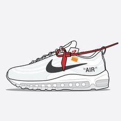 Hypebeast Iphone Wallpaper, Nike Wallpaper Iphone, Funny Phone Wallpaper, Sneakers Wallpaper, Shoes Wallpaper, Tenis Nike Casual, Sketch Manga, Sneaker Posters, Sneakers Sketch