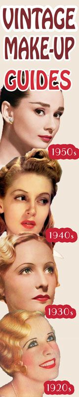 Conclusion - Wars impact on 1940s style | Glamourdaze awesome site