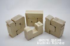 디자이너 오구로사부로 쿠미키 친환경 장난감으로 아이들과 재미난 시간을 보내십시요