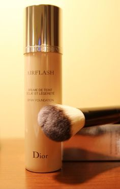 Christian #Dior Airflash Foundation, my next foundation purchase https://www.pinterest.com/olgatoptour/dior-suit https://www.pinterest.com/olgatoptour/dior-store https://www.pinterest.com/olgatoptour/dior-ss15  Hey @fabulousmzing, @brookie381, @donnamariewil, @naturesslimtea! What are you thinking about this #DIOR pin?