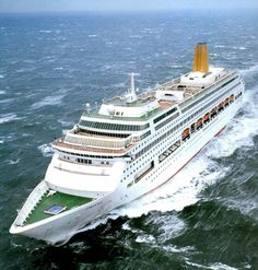 Cool Cruise. ☺❤🌈