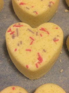 Marshmallow Delight Mani Bombs.