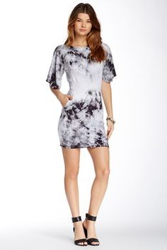 Cloud Short Dress