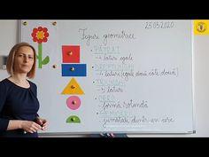 Figuri geometrice - clasa a II-a - YouTube Electronics, Youtube, Geometry, Youtubers, Consumer Electronics, Youtube Movies