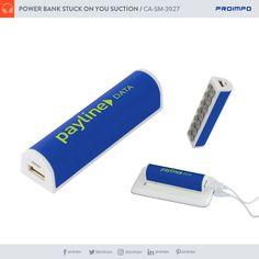 CA SM 3927 Catálogo tecnología Proimpo promocionales