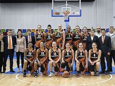 UMMC EKATERINBURG Event Guide, Team Photos, Competition, Basketball Court, Profile, Photo And Video, Videos, Sports, Women