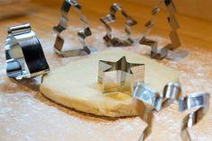Cómo secar los cortadores de galletas (pineado por @OrgulloWine)