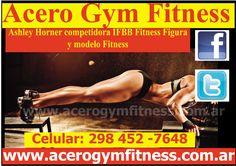 Ashley Horner competidora Fitness Figura, modelo Fitness y entusiasta practicante de Crossfit - http://acerogymfitness.com.ar/modelos-fitness-argentina/ashley-horner-competidora-fitness-figura-modelo-fitness-y-entusiasta-practicante-del-crossfit/