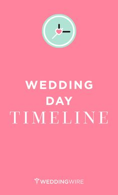 Don't miss a beat on your wedding day by using our custom timeline generator… Wedding Planning Tips, Wedding Tips, Wedding Events, Wedding Planner, Wedding Stuff, Event Planning, Diy Wedding, Wedding Decor, On Your Wedding Day