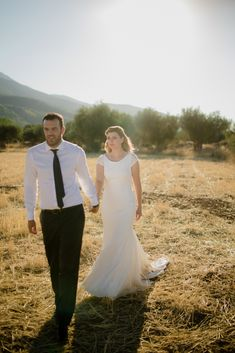 Wedding photography (Vassilis & Nickie) #outdoorweddingphotography #couplephotosession #afterweddingphotos #brideandgroom #weddingphotography Outdoor Wedding Photography, Mermaid Wedding, Photo Sessions, Bride Groom, Couples, Wedding Dresses, Fashion, Bride Dresses, Moda