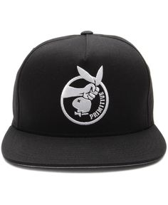cheap for discount 20d5b 75aa2 Primitive - Game Killer Snapback Cap (Black)