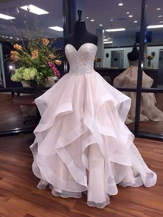 Tiered prom dress, beaded prom dress, cheap graduation dresses, a Formal Dresses For Teens, Elegant Prom Dresses, A Line Prom Dresses, Dance Dresses, Quinceanera Dresses, Cute Dresses, Dresses For Sweet 16, Wedding Dresses, Dress Formal