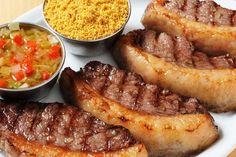 Carne com a crosta torradinha e suculenta por dentro! Confira dicas e truques para fazer um churrasco perfeito e delicioso!