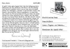 Postkarte 2 - Rückseite