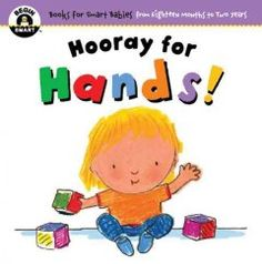 November 19 & November 20, 2013. This board book is a lighthearted tribute to everyone's two hands and 10 fingers. They can push swings, dig in the dirt, and pet kittens.