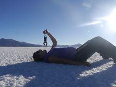 Reflecting+Salt+Flat+Bolivia | Bolivia: Super high altitutde, super low temperatures! | Travel Blog ...