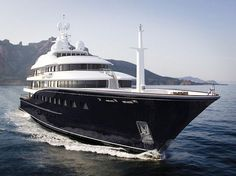 At 281 (85.6m) feet and 2,998 tons, this Cakewalk surpasses her four predecessors in size and is the largest yacht built in the U.S. since the 1930s, and possibly the biggest ever built in the States when measured by volume.  The sheer amount of space is unparalleled, and opens a world of possibilities for extraordinary design and craftsmanship. Styled by internationally acclaimed yacht designer, Tim Heywood, she embodies everything one comes to expect from a Cakewalk - and more!