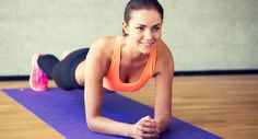 The latest tips and news on Full-Body Workouts are on POPSUGAR Fitness. On POPSUGAR Fitness you will find everything you need on fitness, health and Full-Body Workouts. Victoria Secret Abs, Victorias Secret Models, Lose 15 Pounds, Losing 10 Pounds, Skinny Ms, 10 Minute Workout, Plank Workout, Barre Workout, Toned Abs
