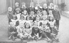 Oxford, Children, New Headington Infants School Part of The Francis Frith Collection of nostalgic, history photographs of Britain. Free to browse online today. Uk History, School Days, Infants, Vintage Images, Britain, Nostalgia, Oxford, Photographs, Childhood