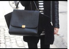 Bag on Pinterest | Box Bag, Celine and Bucket Bag