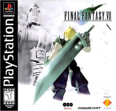 I remember trying Final Fantasy 7 for the first time back in 1997. Previously, I had played all available North American Final Fantasy games, including I, II, III and mystic quest. FF 1 was actually what hooked me into #RPGs.